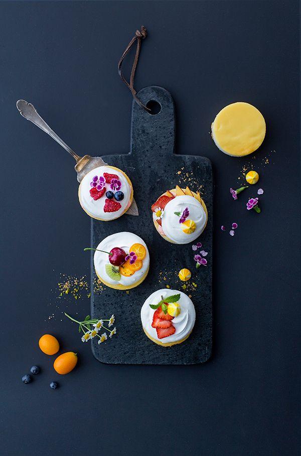 Genial Einfach Mini Cheesecakes Kunst Am Kuchen Mini Kasekuchen Und Feinkostladen