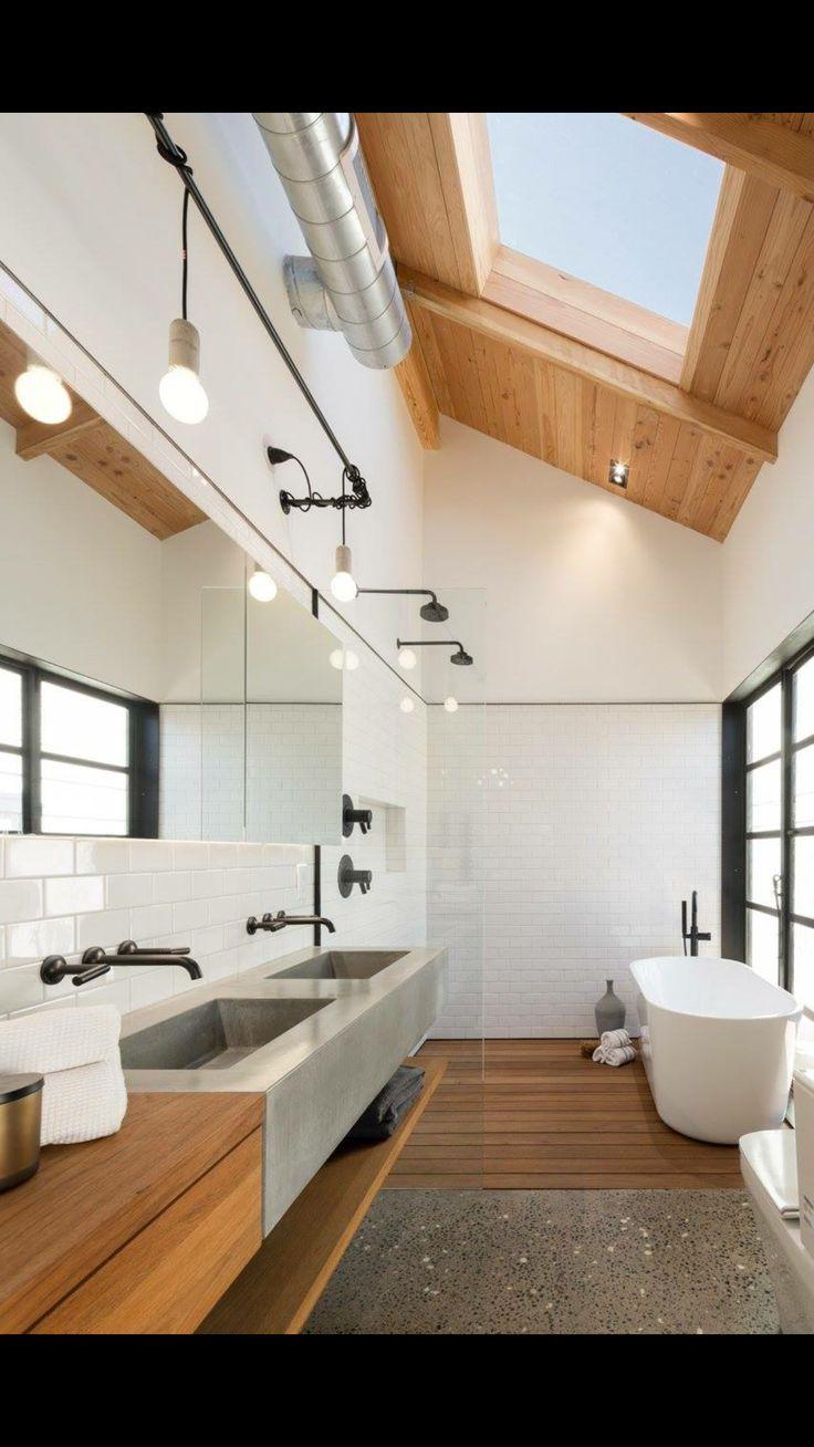 Badideen für kleine räume  besten badideen bilder auf pinterest