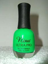 Nina Ultra Pro Lime Light - used 1x - $2