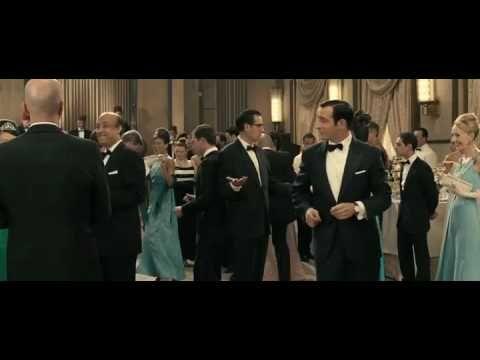 Agent OSS 117 loves to dance. #OSS117LeCaireNidDEspions #OSS117CairoNestOfSpies (Jean Dujardin, Bérénice Bejo)