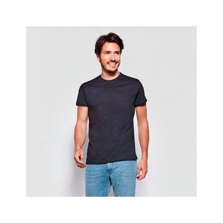 Camiseta manga corta braco roly. La camiseta braco es una camiseta económica y cómoda. Esta camiseta braco es barata y está disponible en varios colores, además, es totalmente personalizable en cualquier color con serigrafía y bordado. Regalo promocial ideal para el verano. http://www.kiopromotional.com