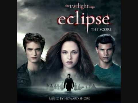 Twilight Saga: Eclipse Soundtrack 11 - Jacob Black - YouTube