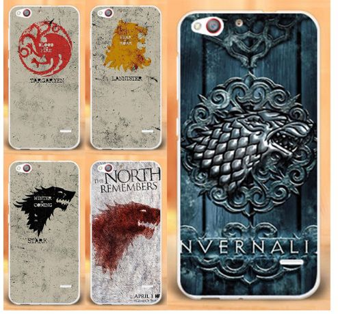 Plastic Phone Cases with Game Thrones for ZTE Blade S6, Q5 //Price: $14.97 & FREE Shipping //     #cases