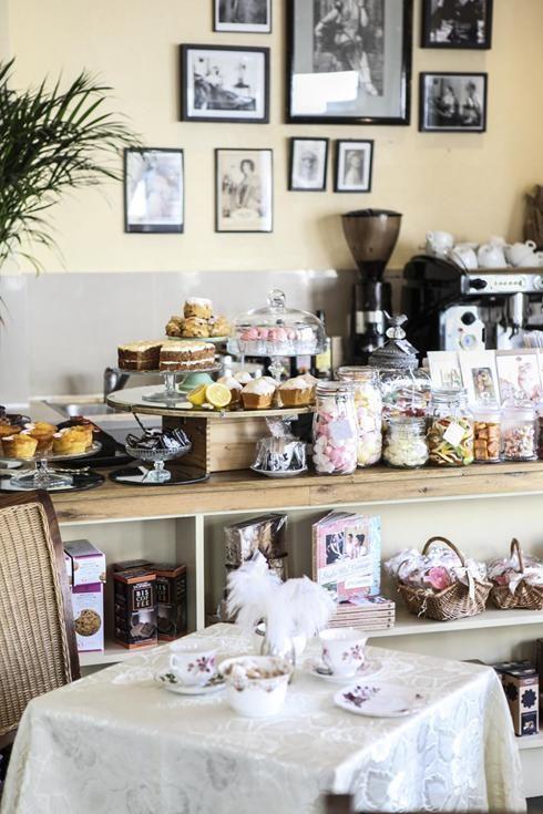Cake Shops Near Hammersmith