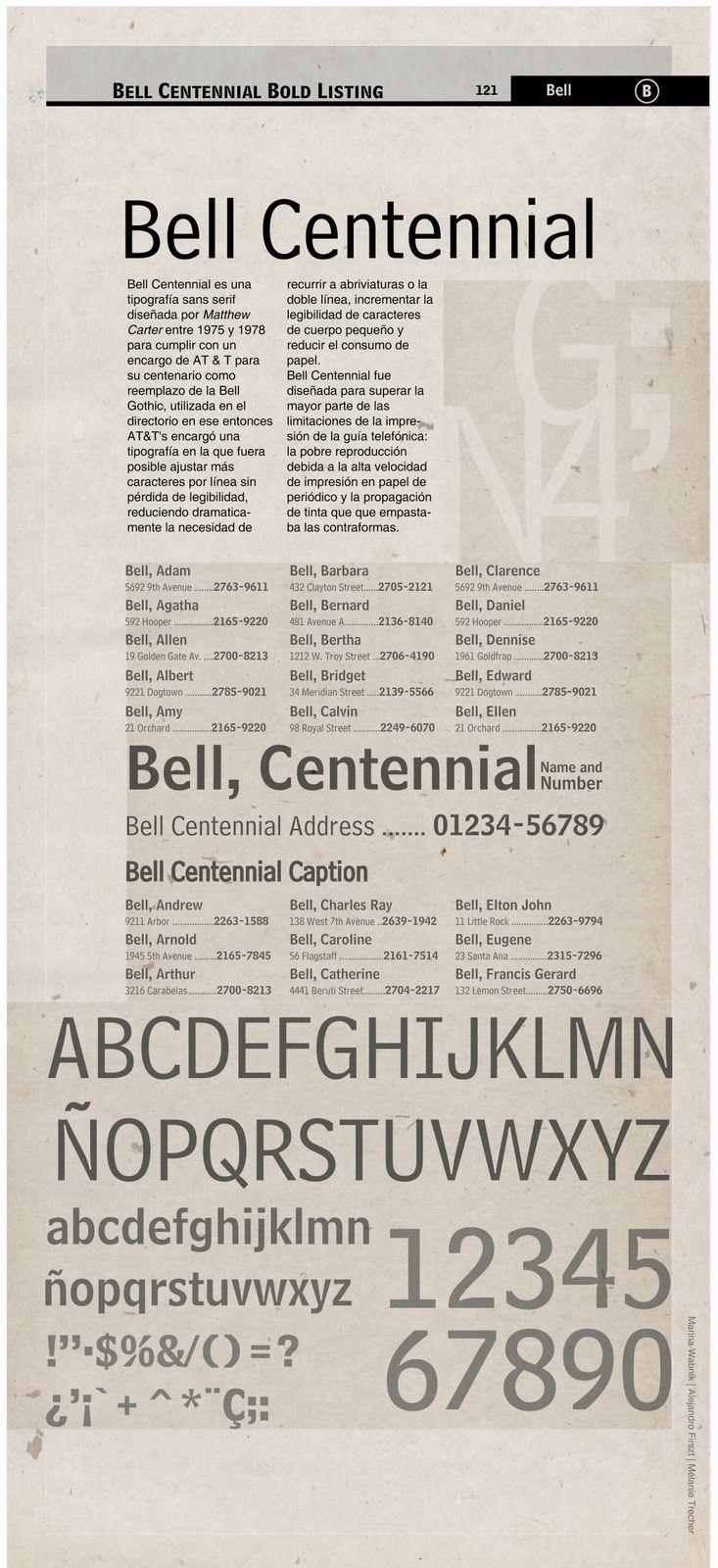 bell centennial - Buscar con Google
