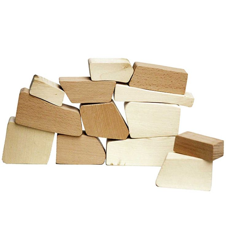 Cork building blocks Kuller XS by KORXX