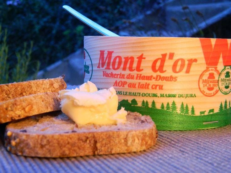 Début de la saison du Mont d'Or ! #montdor #franchecomte #jura #fromage