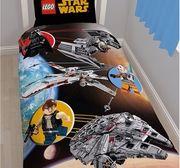 Lego Starwars sengesett