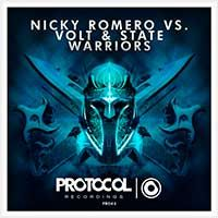 Nicky Romero Vs. Volt & State – Warriors