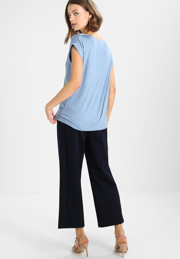 Pedir  Soyaconcept Blusa - pearl blue por 19,95 € (16/02/18) en Zalando.es, con gastos de envío gratuitos.