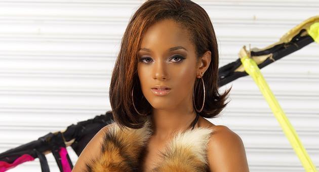 Candidates 2013 - N°5 EMERAUDE #MissWorld #MissInternational #MissEarth #MissMartinique #Beauty #Queen #Martinique