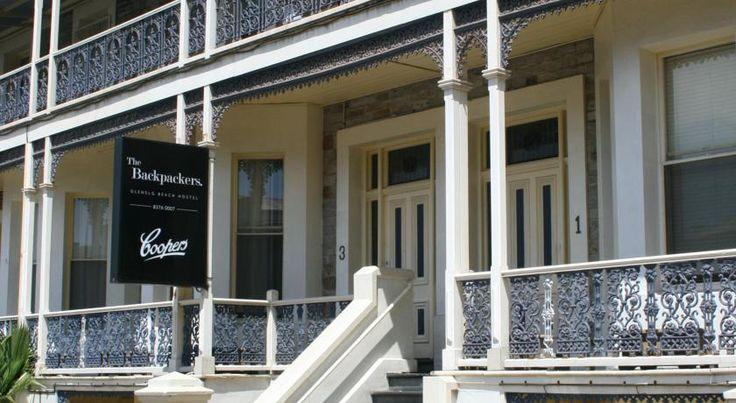 Glenelg Beach Hostel, Adelaide, Australia - Booking.com