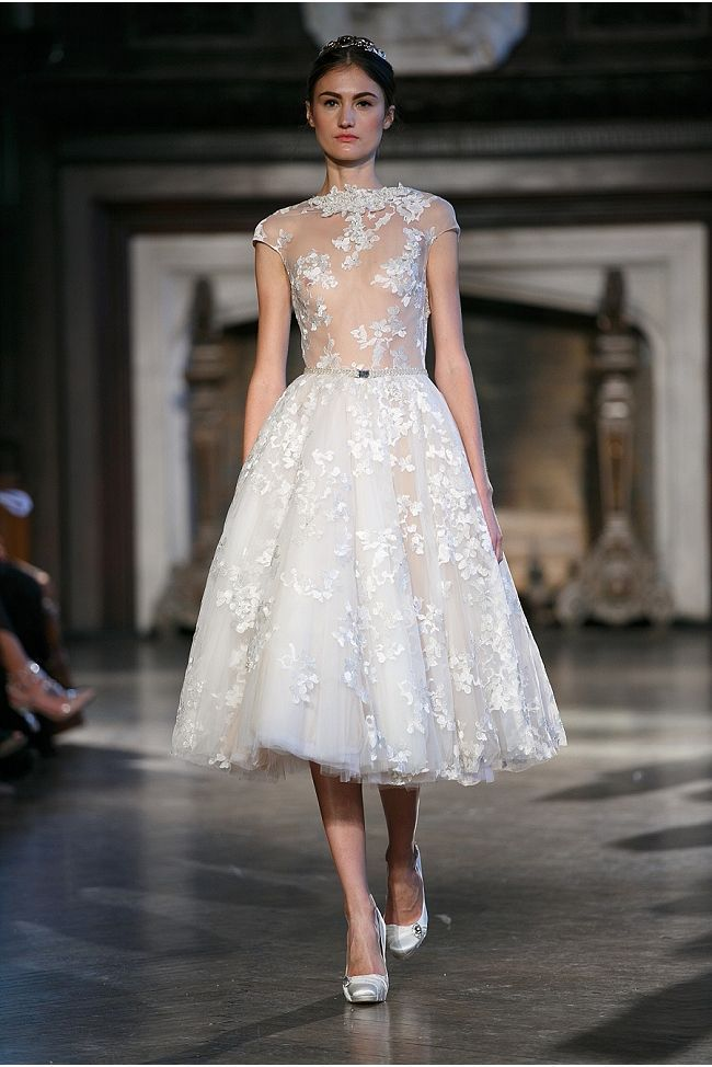 Top 10 bridal trends for 2015 wedding brides and most for Top 10 most beautiful wedding dresses