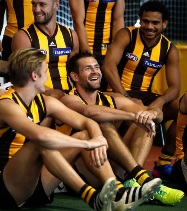 Luke Hodge on retirement, captaincy and missing old mates