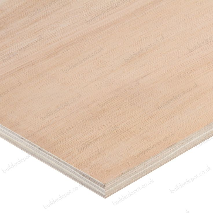 WBP Plywood is one of the most commonly used boards across homes. Manufactured and designed with layers of thin sheets of wood veneer glued together using WBP adhesive and compressed. WBP Plywood's offer a high quality finish with a knot