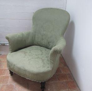 1000 ideas about peindre un meuble on pinterest comment peindre un meuble - Comment nettoyer un fauteuil en tissu ...