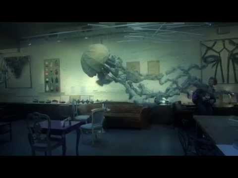 Amazing Art! JellyFish by OfelyArt Studio