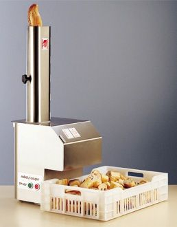 Bread slicer, made for picada