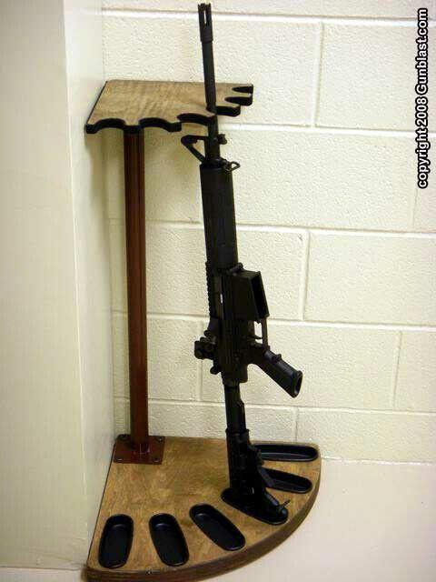 20 Best Vertical Gun Rack Ideas Images On Pinterest Gun