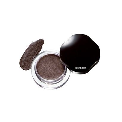 SHISEIDO Shimmering Cream Eye Color - BR623 Shoyu - for smoky eye put a dab in the middle of your eyelid and swish it back and forth with a nylon brush until lid is covered.