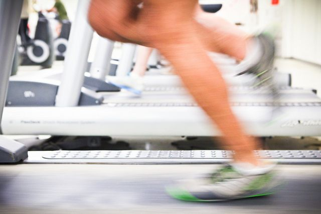You may be selling yourself short at the gym. If you're choosing to slack off, get distracted, or show up to exercise classes late, you could be doing your mental and physical health a disservice. Check out these great ways to get the optimum workout. http://chiropractorloveland-thejoint.com/articles/wellness/4-helpful-ways-for-you-to-get-a-better-workout/?utm_source=Pinterest.com
