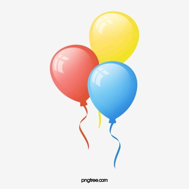 Vector Birthday Balloons Birthday Balloons Clipart Vector Birthday Png Transparent Clipart Image And Psd File For Free Download Birthday Balloons Clipart Birthday Balloons Balloons