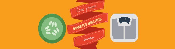 Bioquímica: Cómo evitar la diabetes mellitus