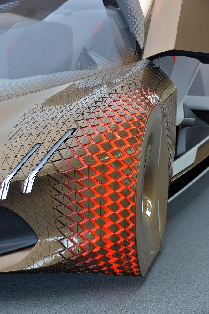 Topic: BMW Vision Next 100 mega-gallery | car fanatics