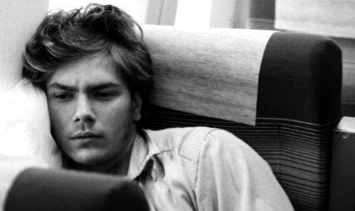 Too young to have died. River Phoenix.