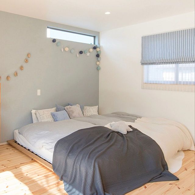 ベッド 無印 無印良品のスモールサイズのベッドを購入!173cmの大人が使った使用感