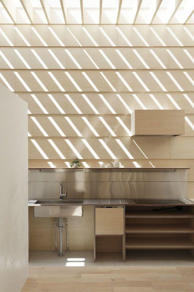 light | ma-style architects