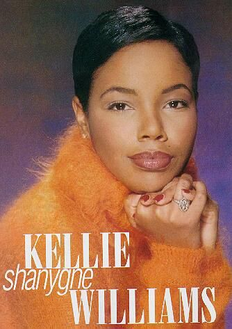 kellie shanygne williams shrt hair styles | Discover the latest hairstyles and find out how to recreate them for ...