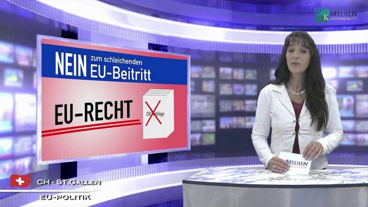 EU-lebendes Schlachtvieh (klagemauer.tv)