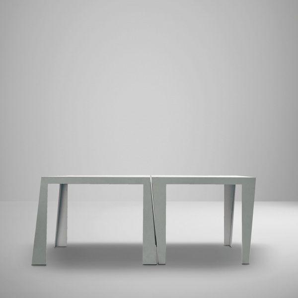 Oltre 25 fantastiche idee su Tavoli quadrati su Pinterest  Tavoli da cucina rustici ...