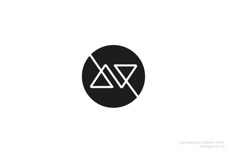 AV or VA Logo Design for Sale