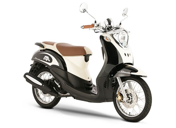 Incolmotos YAMAHA | Productos | Automatic | Fino, ride your personality