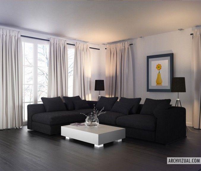 Living Room Inspiration Pinterest: Interior Ideas: Living Room