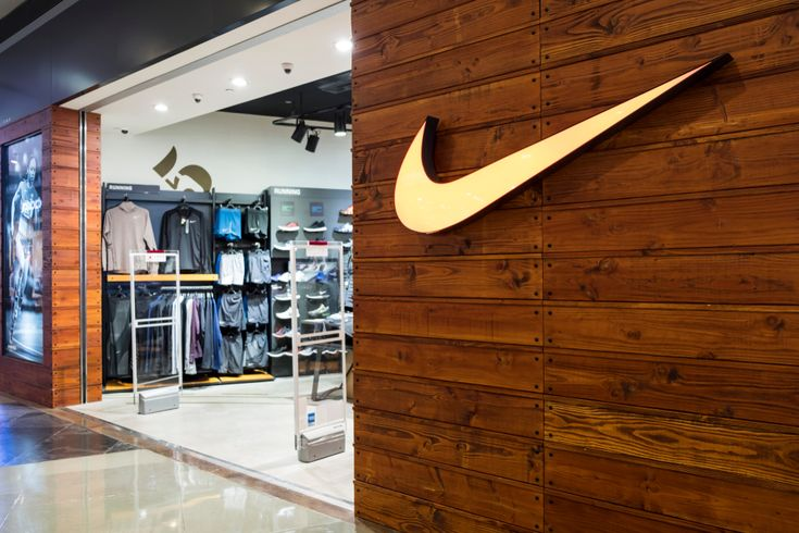 Nike's Brand President Has Resigned #BWorld #Penny #Stocks #ShortSelling #Nike #Resigned