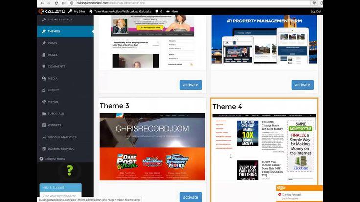 Jaką Platformę Blogową Wybrać Do Zarabiania w Internecie?