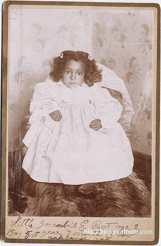 Someone's little darling   1880