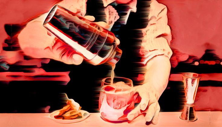 Η Θάλεια Τσιχλάκη απαριθμεί τις τάσεις του ελληνικού bartending μέσα στη σεζόν.