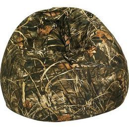 camo bean bag chair | Bean Bag Boys Camouflage Bean Bag Chair - Reviews & Prices @ Yahoo ...