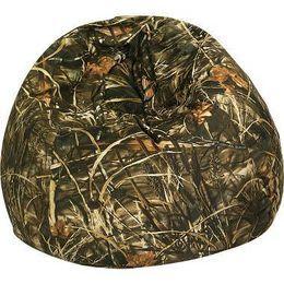 camo bean bag chair   Bean Bag Boys Camouflage Bean Bag Chair - Reviews & Prices @ Yahoo ...