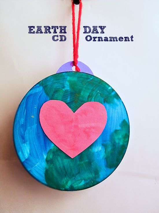 17 Best images about Kids - Earth Day Crafts & Activities ...