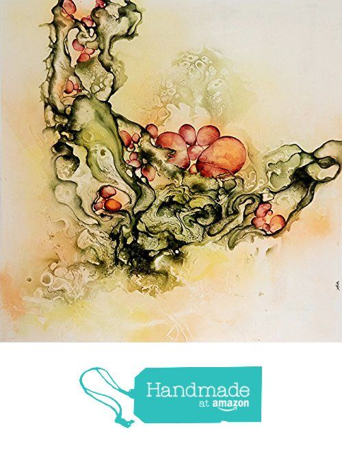 "Abstract Painting Title ""Balancing"" Contemporary Fine Art by Artist Rikke Darling. Acrylic on Canvas Wall Art. from Art by Rikke Darling https://www.amazon.co.uk/dp/B01LWKYBZW/ref=hnd_sw_r_pi_awdo_b2Y5xb8B6GV2V #handmadeatamazon"