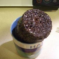 Cake In A Cup Recipe