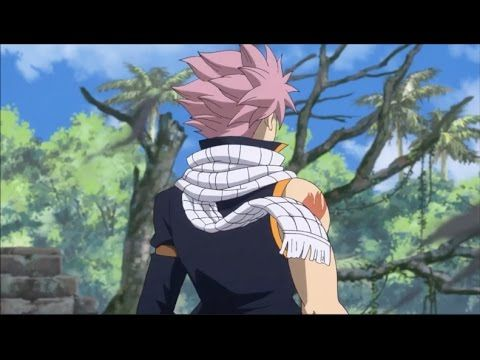 [AMV] Fairy Tail {NaLu} - Counting Stars - YouTube