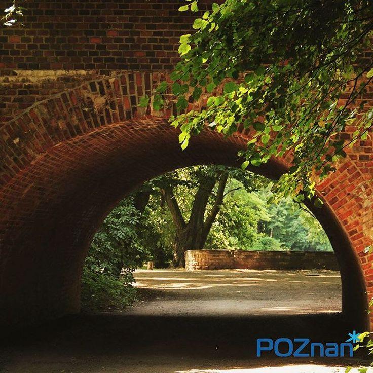 Nad Rusałką, Poznań Poland