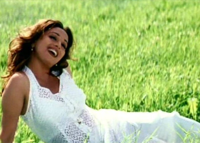 Madhuri Dixit in Yash Chopra's Dil to Pagal Hai