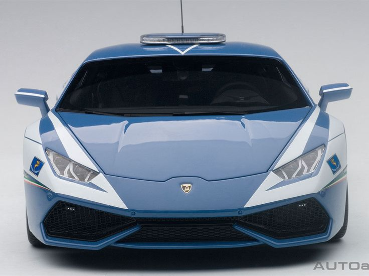 Awesome Great AUTOART 74609 Lamborghini Huracan LP610 Police Car 1:18 diecast model car NEW 2017 2018 Check more at http://auto24.ga/blog/great-autoart-74609-lamborghini-huracan-lp610-police-car-118-diecast-model-car-new-2017-2018/